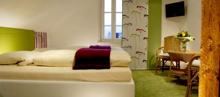 Ambiente-Zimmer Relax · Natur 7