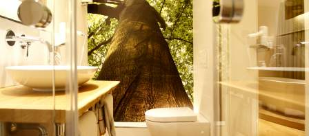 Wellness-room · Tree 7
