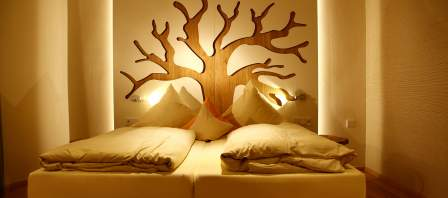 Wellness-room · Tree 11