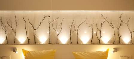Wellness-room · Tree 15