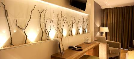 Wellness-room · Tree 17