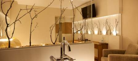 Wellness-room · Tree 19