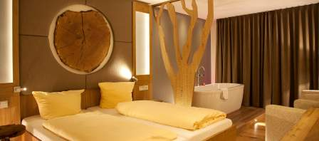 Wellness-room · Tree 23