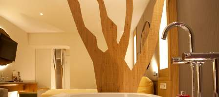 Wellness-room · Tree 27