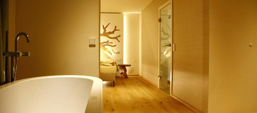 Wellness-room · Tree 1